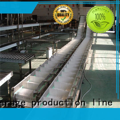 easy operation slat conveyor stainless steel for daily chemical