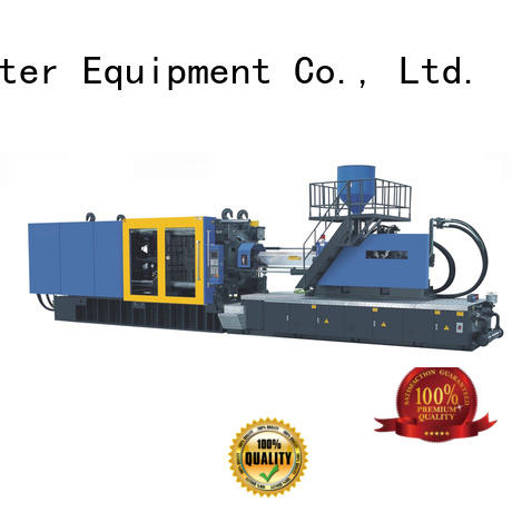 molding preform making machine power for cap J&D WATER