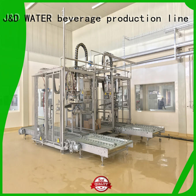 intelligent bag filling machine engineering for cosmetic