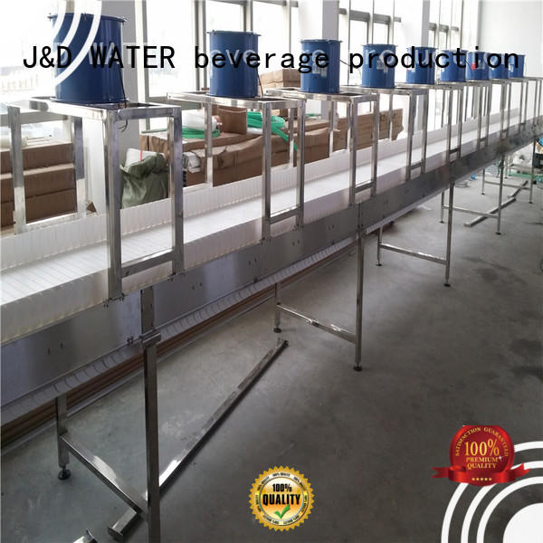 easy operation chain conveyor manufacturer for food