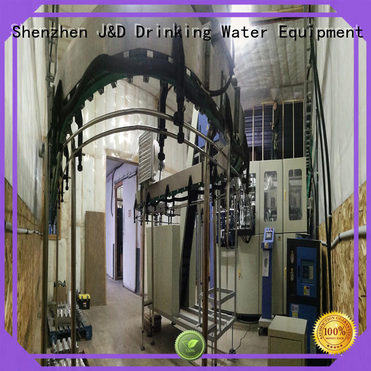 J&D WATER conveniently air conveyor systems stainless steel for food