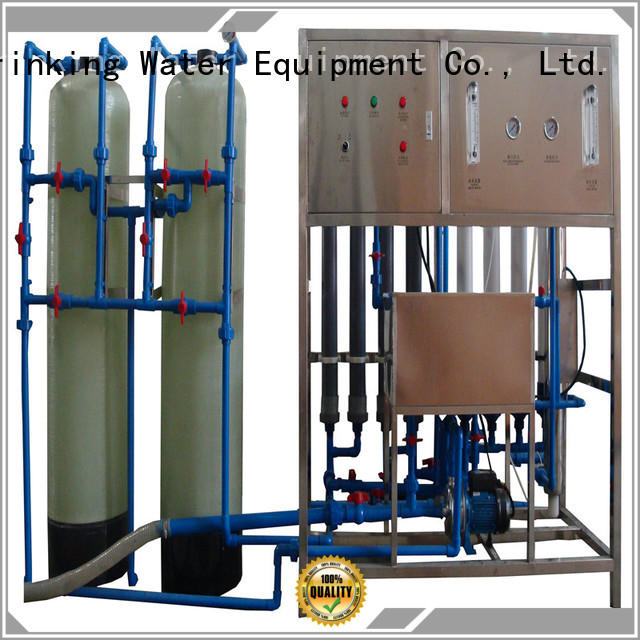 reverse water plant machine filter for industry