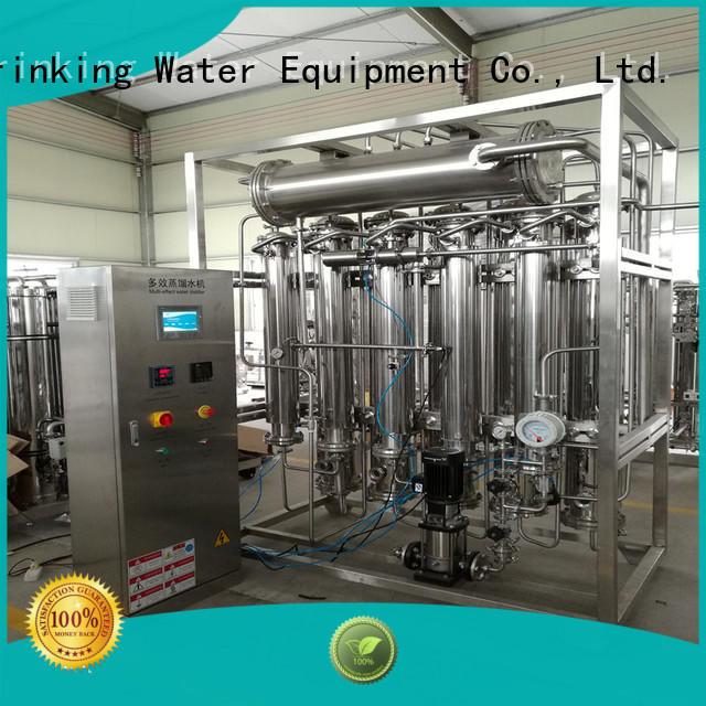 J&D WATER best water distiller effortlessly for food