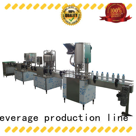 J&D WATER auto packing machine high accuracy for soy