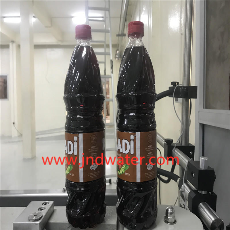 JD WATER-Low Vacuum Washingfillingcapping Machine | Water Bottling Machine Factory-2