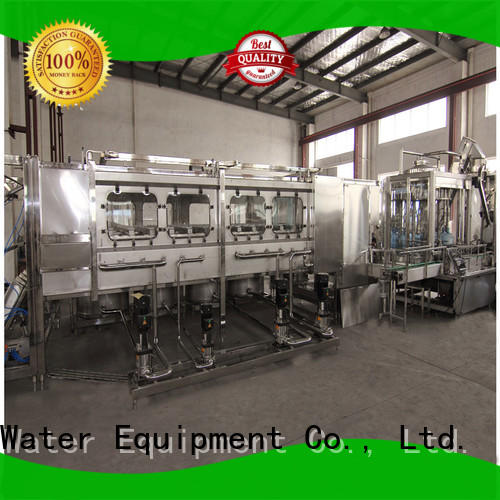 advanced technology 3 in 1 filling machine high automation for sauce
