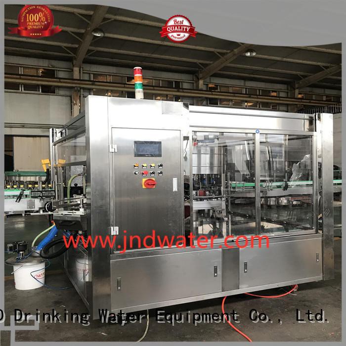 машинная маркировка клея J & D WATER бренд маркировочная машина завод