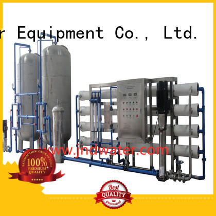 Custom reverse osmosis ro machine J&D WATER water