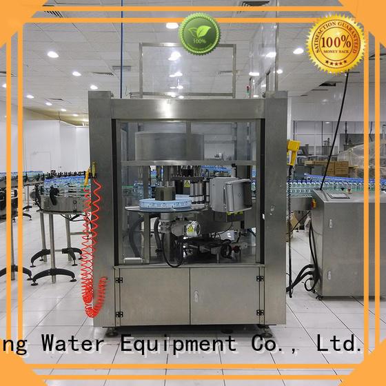 water treatment systems speed J&D WATER