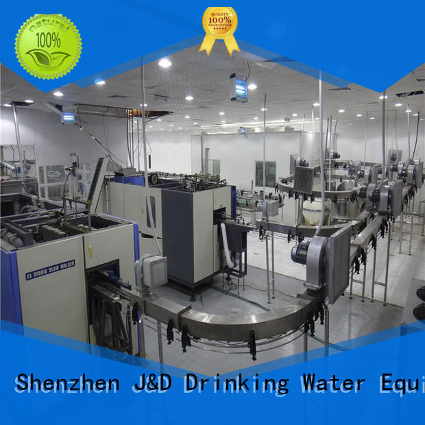 J&D WATER conveniently air conveyors manufacturer for food