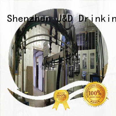 high quality bottle air conveyor manufacturer for daily chemical