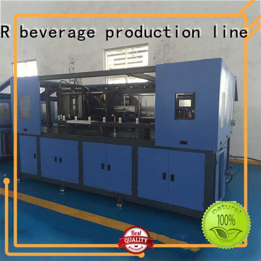 J&D WATER high quality blow molding machines CE standard for blowing machine