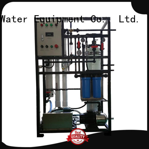 seawater machine desalination filter desalination J&D WATER