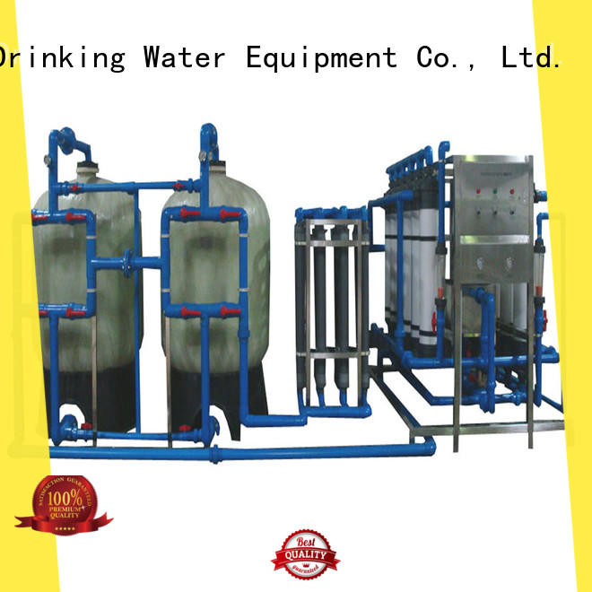 making mineral water plant machinery water water J&D WATER