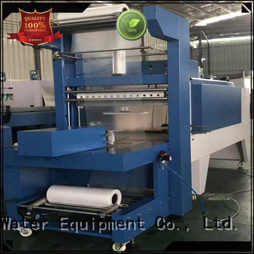 J&D WATER automatic breveager packing machine stable performance for chemistry
