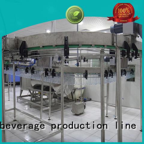 high quality bottle conveyormanufacturerfor food