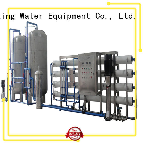 treatment reverse ro machine osmosis J&D WATER Brand company