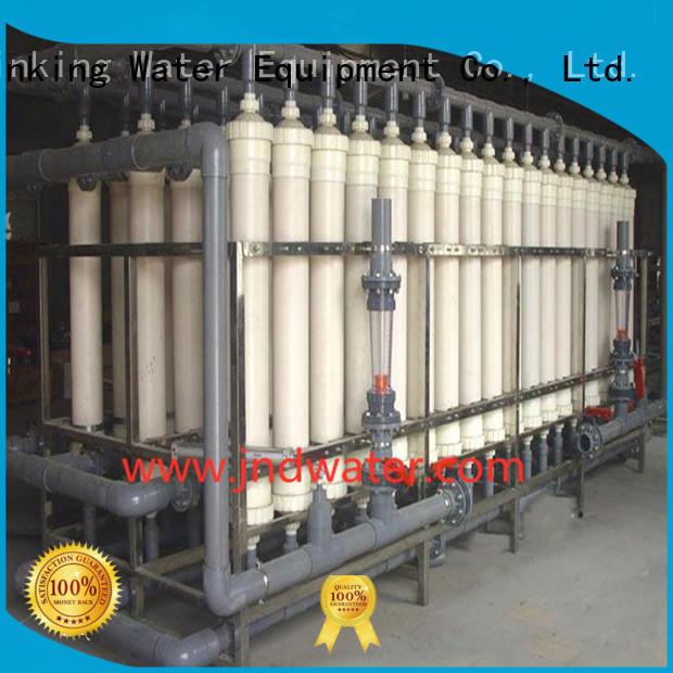оборудование для очистки минеральной минеральной воды фильтр машина цена J & D WATER производство
