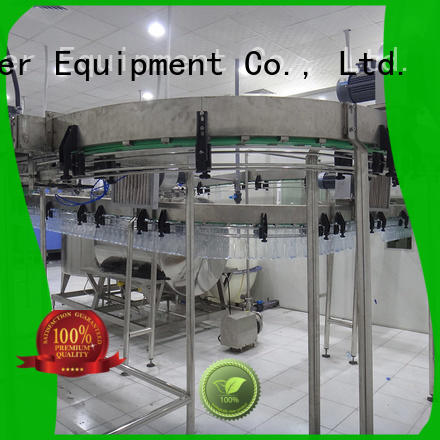 plastic air conveyors jndwater for drinking J&D WATER