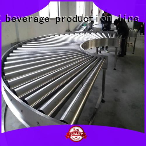 energy saving gravity roller stability for drinking
