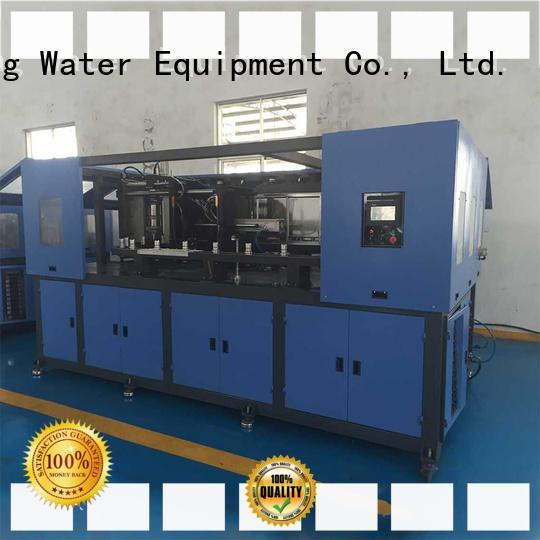 J&D WATER bottle blow molding machine CE standard for 2 Gallon