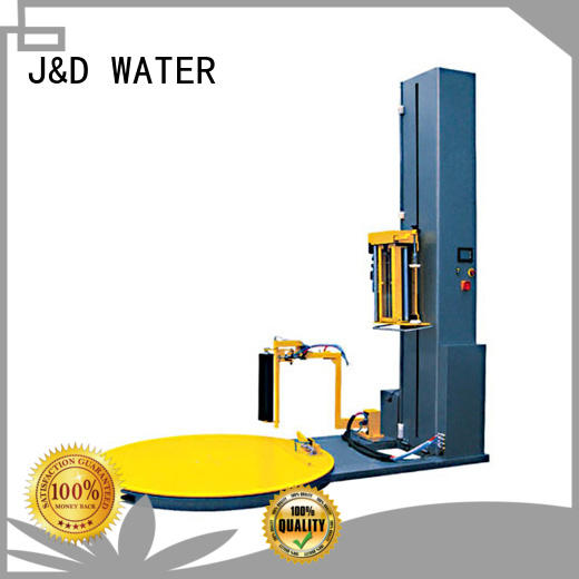vacuum wrapping machine reduce cost for beer