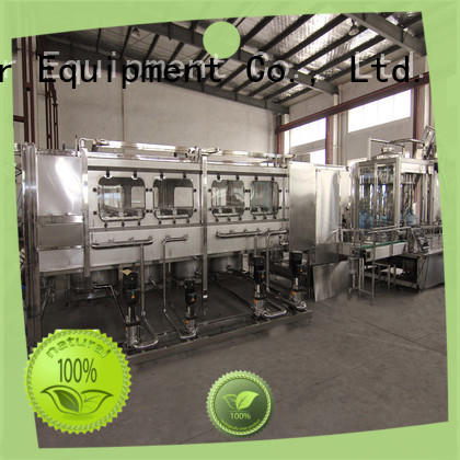 J&D WATER capping poweder filling machine engineering for juice