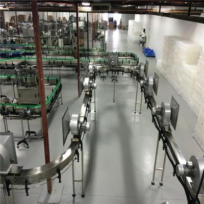 J&D WATER air air conveyor stainless steel for food