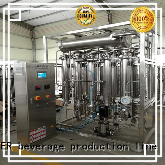 J&D WATER good structure water distiller for sale safely for hospital