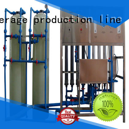 Customized water filter machine purifier water