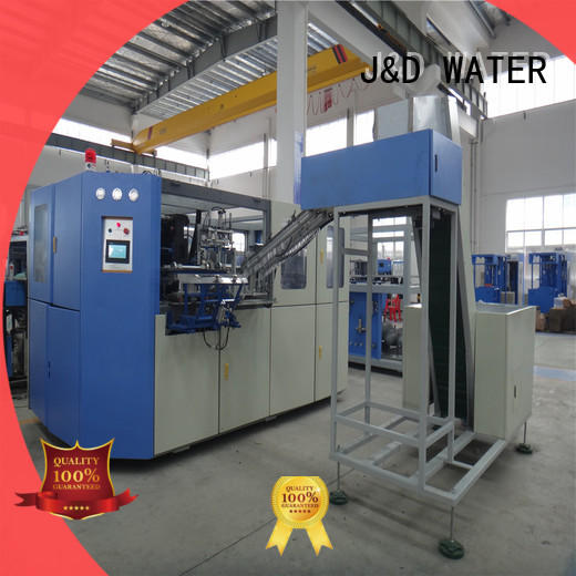 Automatic water bottle making machine for sale for beverage