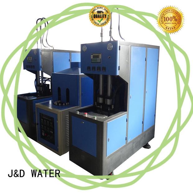 semi-automatic blow moulding machine manufacturer for 3 Gallon Bottle