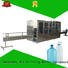moulding blow bottle injection stretch blow molding machine J&D WATER manufacture