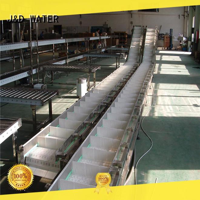 conveniently slat conveyor manufacturer for food