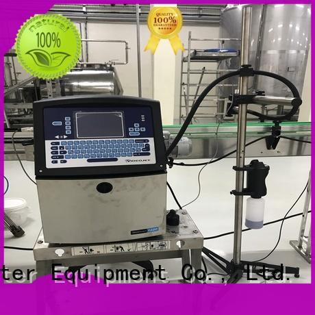 environmental protection best inkjet printer high-definition screen for paper