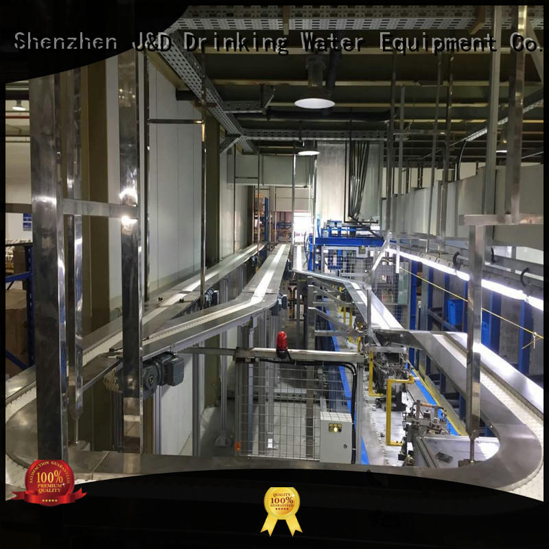 quick slat conveyor manufacturer for daily chemical