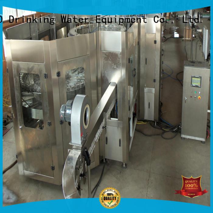 larger capacity liquid packaging machine factory for tea