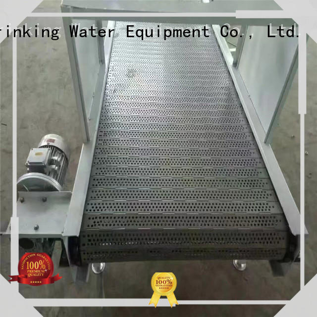 conveyor chain manufacturers stainless for beverage, J&D WATER