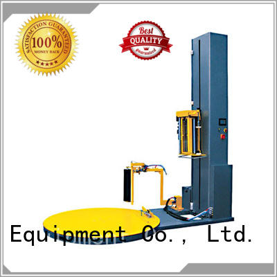 plastic wrapping machine machine medicine J&D WATER