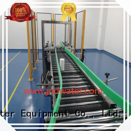 conveyorjd roller water gravity conveyor water J&D WATER Brand