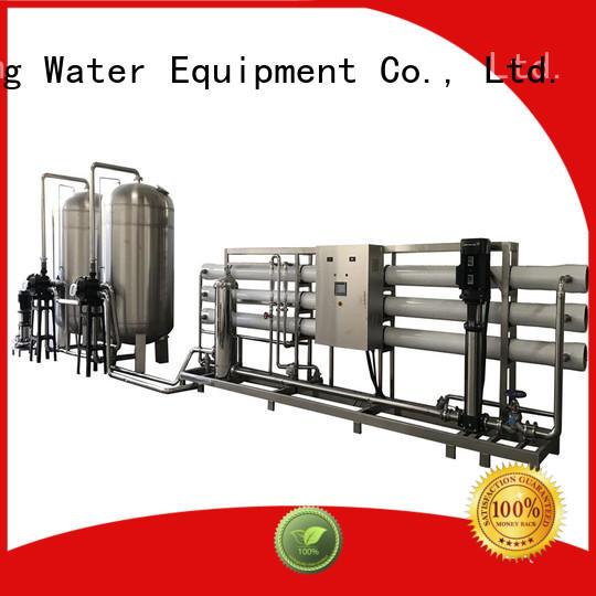 Hot ro machine water J&D WATER Brand
