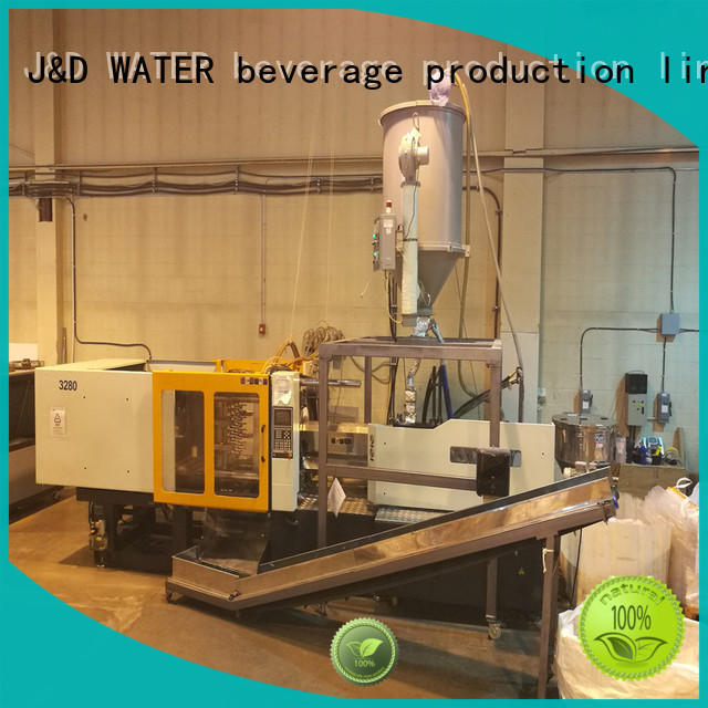 high quality preform making machine cost for mold making