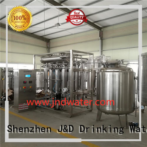 distilled water machine price treatment Bulk Buy distiller J&D WATER
