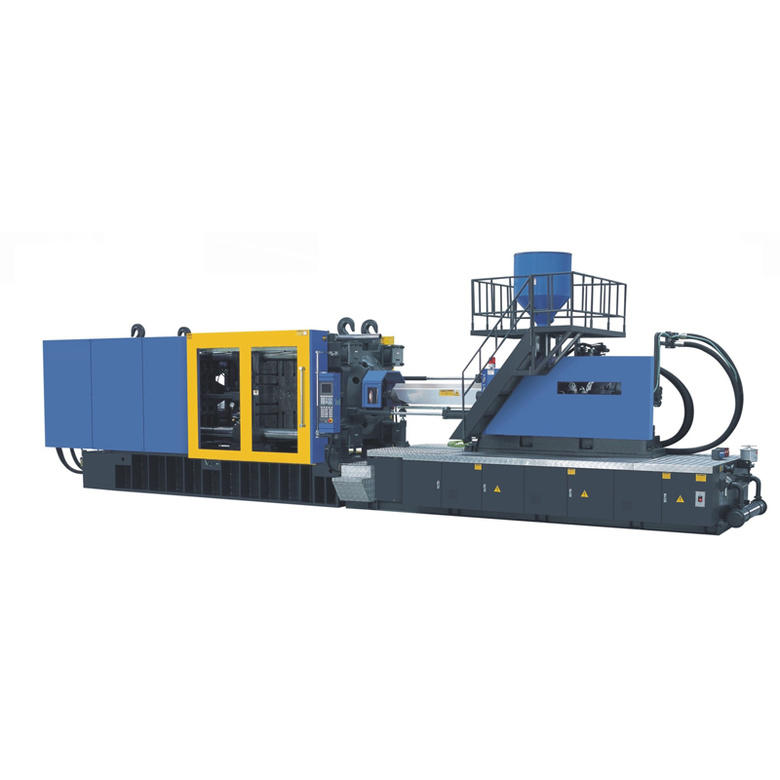plastic automatic plastic injection moulding machine price automatic for PET preform J&D WATER