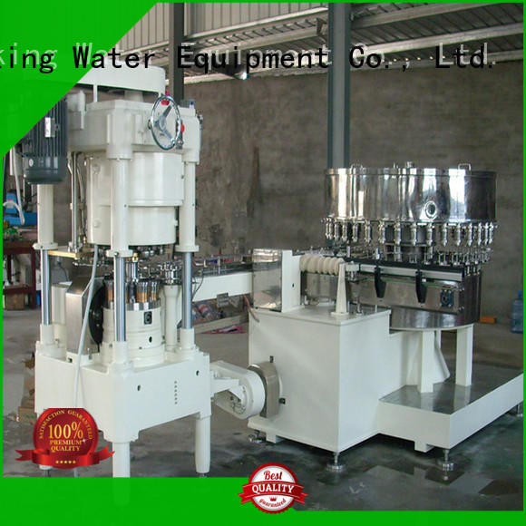 larger capacity commercial canning equipment factory for hot infusion