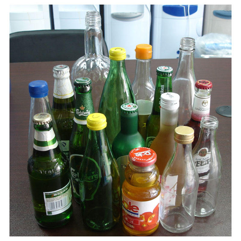 high quality bottles wholesale top brand for water packing