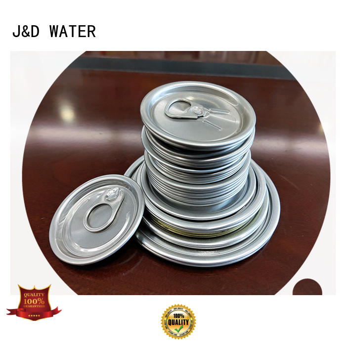 J&D WATER high quality cap supply factory supply for customization