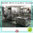 bottle filling machine small beverage for vinegar J&D WATER