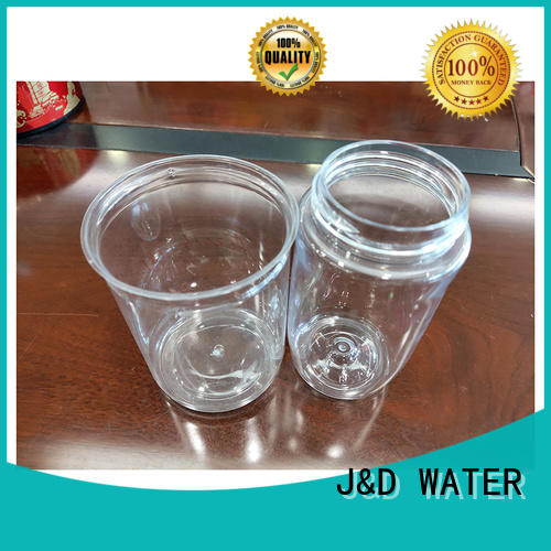 J&D WATER high quality wholesale can top brand from best factory