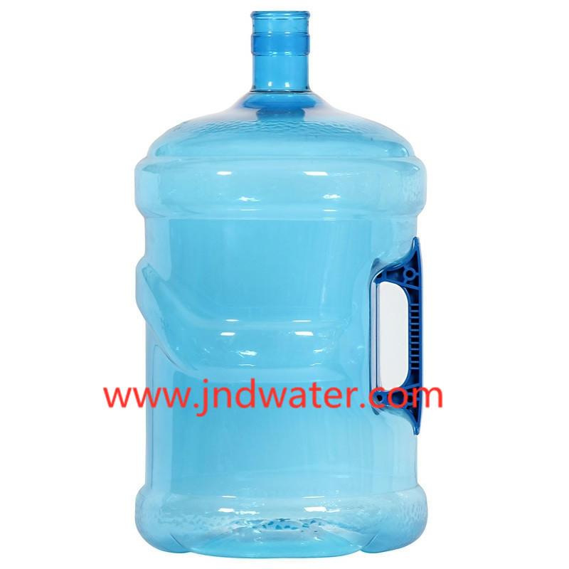 JD WATER-5 Gallon Automatic Bottle Blow Molding Machine   Bottle Blowing Machine-2